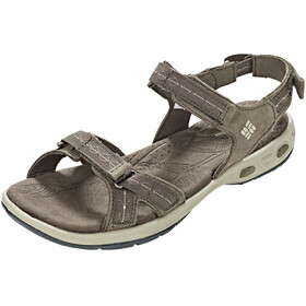 Columbia Kyra Vent II Sandals Women Mud, Silver Sage